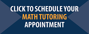 Schedule Math Tutoring Appointment