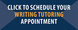 Schedule Writing Tutoring Appointment